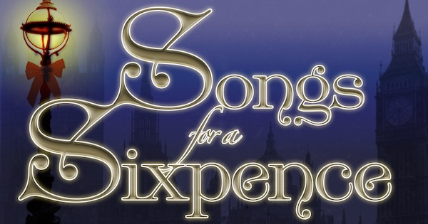 Songs for a Sixpence